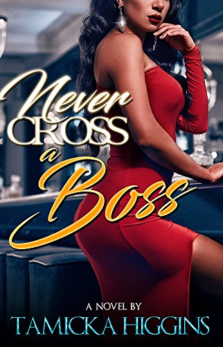 『Never Cross A Boss (Trust Issues Book 1) (English Edition)』のトップ画像