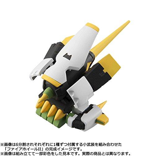 デスクトップアーミー 長靴小隊(BOX)