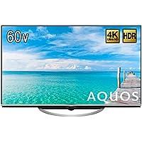 シャープ 60V型 4K対応液晶テレビ AQUOS LC-60US5