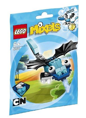 レゴミクセル フラー 41511