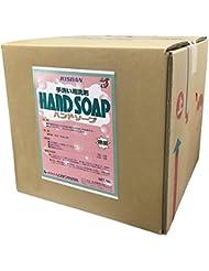 リスダンケミカル ハンドソープ 18L 手洗い用洗剤
