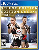UFC 2 Deluxe Edition PS 4 UFC2 デラックス版プレイステーション 4 北米英語版 [並行輸入品]