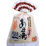 伊勢惣 あま酒かたねり(無加糖) 350g×4袋