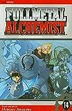 Fullmetal Alchemist, Vol. 14 (14)