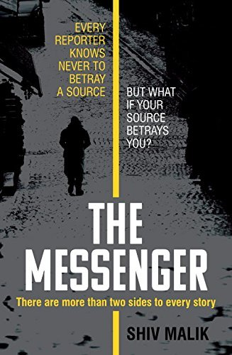 The Messenger (English Edition)