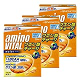 【まとめ買い】アミノバイタル クエン酸チャージウォーター 20本入×3箱セット