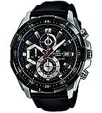 [カシオ]CASIO エディフィス EDIFICE 100m防水 クロノグラフ 本革ベルト EFR-539L-1AVUDF メンズ 腕時計 [並行輸入品]