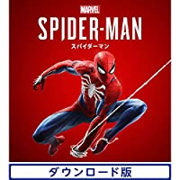 【PS4】Marvel's Spider-Man|オンラインコード版