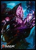 マジック:ザ・ギャザリング プレイヤーズカードスリーブ 『ドミナリア』 《秘宝を追う者》 (MTGS-031)