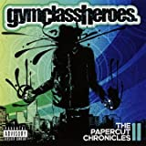 Papercut Chronicles 2 [CD, Import, From US] / Gym Class Heroes (CD - 2011)