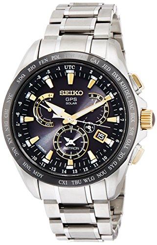 [アストロン]ASTRON 腕時計 ソーラーGPS衛星電波修...