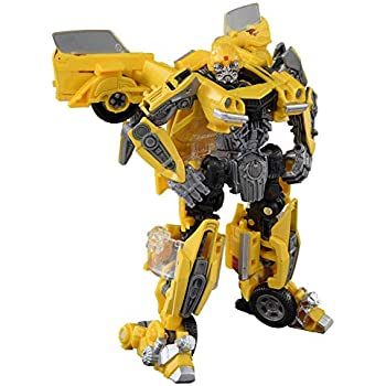 203111045 Dickie Transformers 6 Voiture Toys Bumblebee zLqUMpjSVG