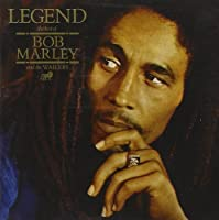 Legend: The Best Of Bob Marley And The Wailers (New Packaging) (2002-05-21)