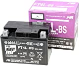 古河電池 FTシリーズ FT4L-BS