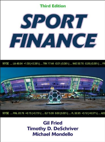 Download Sport Finance 1450421040