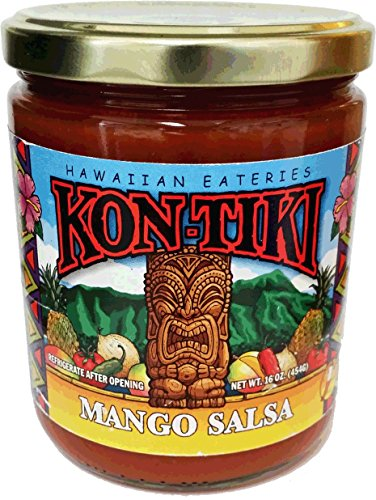 KON-TIKI『MANGO SALSA(マンゴサルサ)』