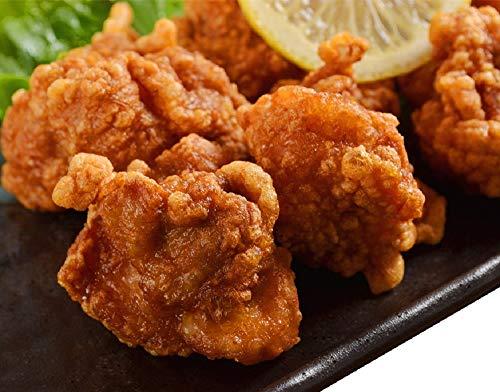 [スターゼン] 若鶏 唐揚げ からあげ 冷凍食品 おかず お惣菜 鶏肉 (2kg(1kg×2パック))