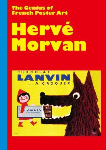 エルヴェ・モルヴァン―フランスポスターデザインの巨匠の詳細を見る