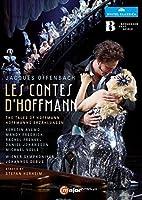 Offenbach: Les Contes D'hoffmann [DVD]