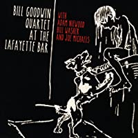 At The Lafayette Bar (Feat. Adam Niewood, Bill Washer And JoeMichaels)