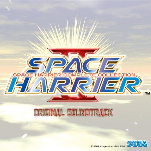 SPACE HARRIER II 〜SPACE HARRIER COMPLETE COLLECTION〜 ORIGINAL SOUNDTRACK(Bonus Track)