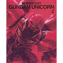 機動戦士ガンダムUC 2(ガンダム 35thアニバーサリー アンコール版) [Blu-ray]