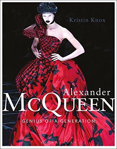 Alexander Mcqueen: Genius of a Generationの詳細を見る