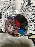 僕のヒーローアカデミア セガ限定 缶バッジ ~Plus Ultra ~ ステイン