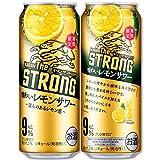 キリン・味わいレモンサワー [ チューハイ 500ml×24本 ]