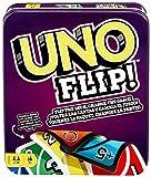 Mattel Games UNO フリップ缶 [Amazon限定]