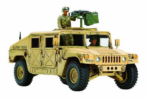 1/48 MMシリーズ No.67 1/48 アメリカ現用多用途装輪車 グレネードランチャー搭載型 32567