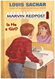 Is He a Girl? (A Stepping Stone Book(TM))