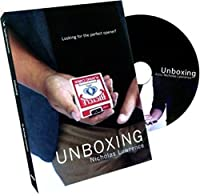 Unboxing by Nicholas Lawrence and SansMinds by SansMinds Productionz [並行輸入品]