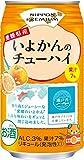 合同酒精 NIPPON PREMIUM 愛媛県産いよかんのチューハイ [ チューハイ 350mlx24本 ]