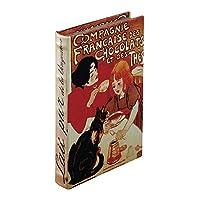 BOOK BOX 28530