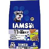 アイムス 11歳以上用 毎日の健康ケア チキン小粒 8kg