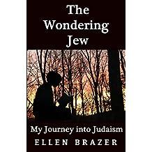 The Wondering Jew: My Journey into Judaism