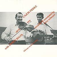 Cajun Fiddle Old & New: Instruction
