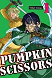 Pumpkin Scissors 1 (Pumpkin Scissors (Graphic Novel) (Adult))