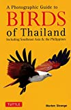 Photographic Guide to the Birds of Thailand: Including Southeast Asia & the Philippines (English Edition)