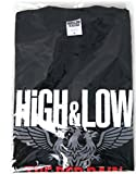 HiGH&LOW THE RED RAIN Tシャツ(M)