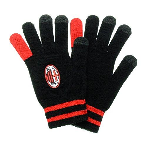 AC Milan(ACミラン) スマホ対応手袋 ACM30002