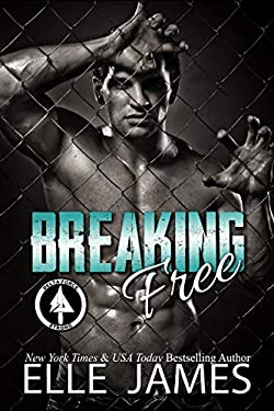 Breaking Free (Delta Force Strong Book 4)