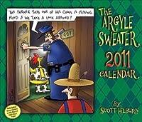 Argyle Sweater: 2011 Day-to-Day Calendar