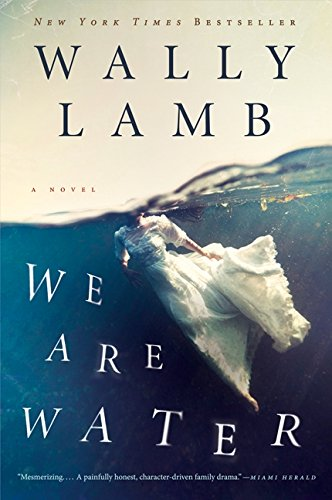 Download We Are Water: A Novel (P.S.) 0061941034