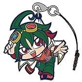 遊☆戯☆王ARC-V 榊遊矢つままれストラップ