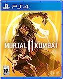 Mortal Kombat 11(輸入版:北米)- PS4