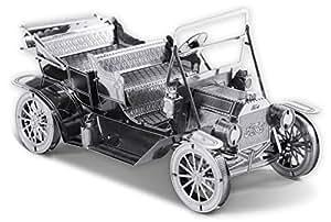 メタリックナノパズル 1908年式フォード・モデルT