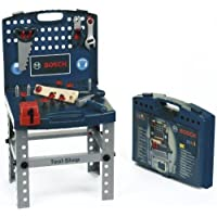 BOSCH(ボッシュ) Toy Tool Shop (トイ ツール ショップ)-Blue (並行輸入品) [並行輸入品]
