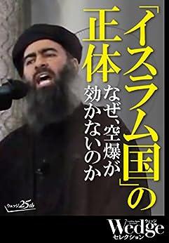 [池内 恵, 高岡 豊, マイケル・シン, Wedge編集部]の「イスラム国」の正体 なぜ、空爆が効かないのか Wedgeセレクション